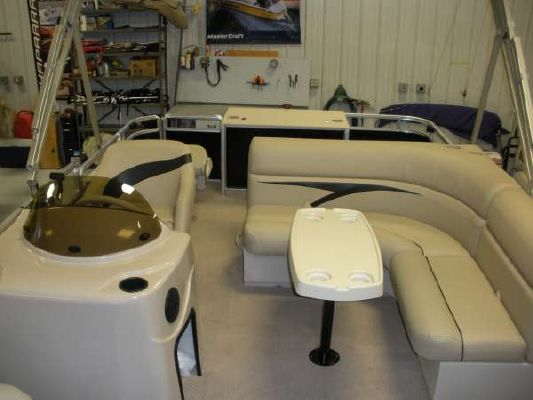 Boats for Sale & Yachts Harris FloteBote Cruiser FX 200 2011 All Boats