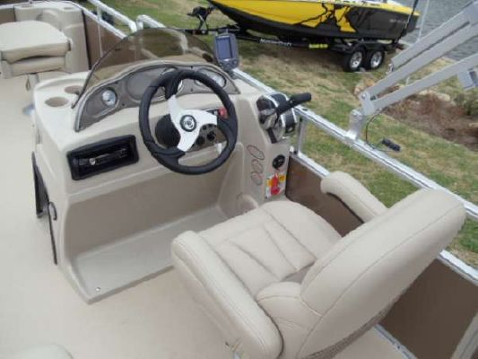 Boats for Sale & Yachts Harris FloteBote Cruiser FX 220 2011 All Boats