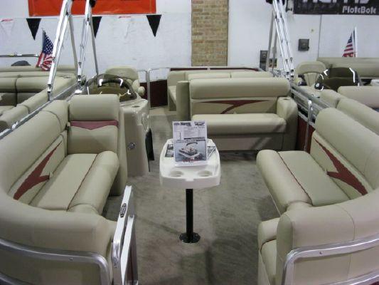 Harris FloteBote CX 220 Cruiser 2011 All Boats