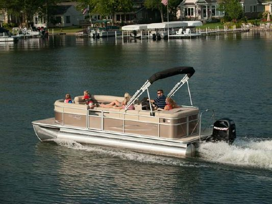 Harris FloteBote HR 2011 All Boats