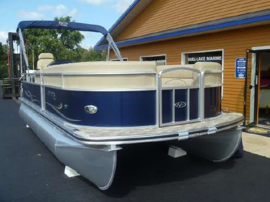 Harris FloteBote Sunliner 200 2011 All Boats