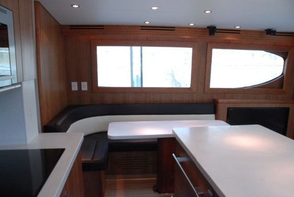 Hatteras 54 Convertible 2011 Hatteras Boats for Sale