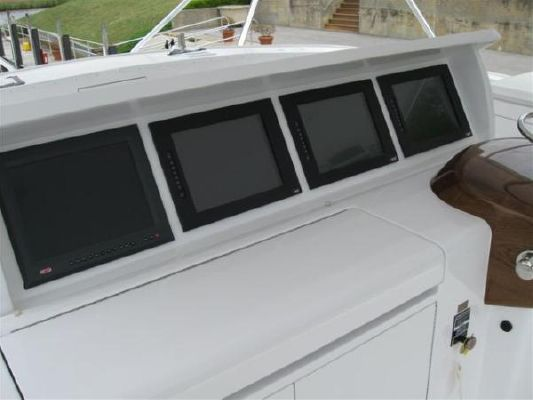 Hatteras 68 Convertible 2011 Hatteras Boats for Sale