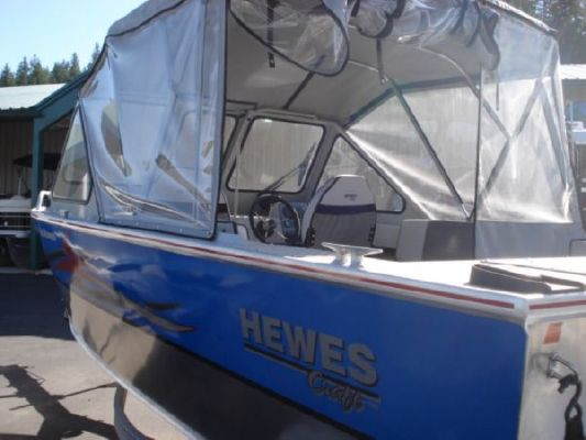 2011 Hewescraft 18 Sea Runner - Boats Yachts for sale