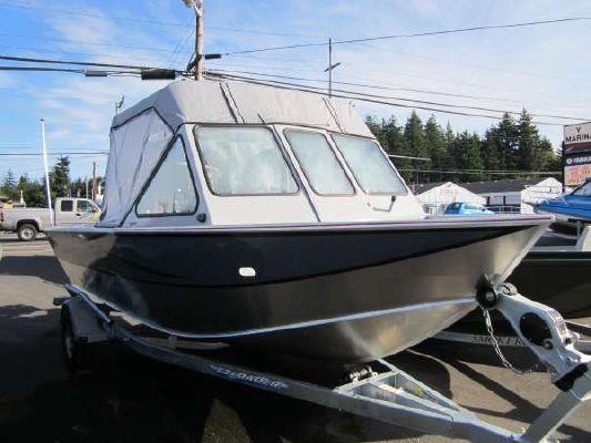 Hewescraft 200 ProV Sportsman 2011 All Boats