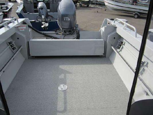 Hewescraft 200 ProV Sportsman H/T 2011 All Boats