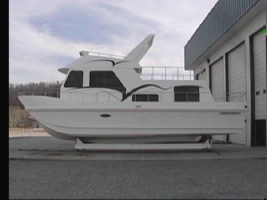 Holiday Mansion 380 Coastal Barracuda 2011 All Boats