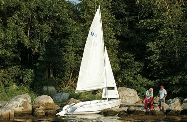 Boats for Sale & Yachts Hunter 15 2011 All Boats
