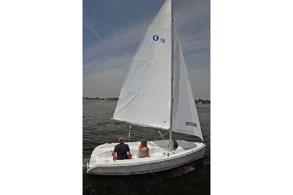 Boats for Sale & Yachts Hunter 18 2011 All Boats