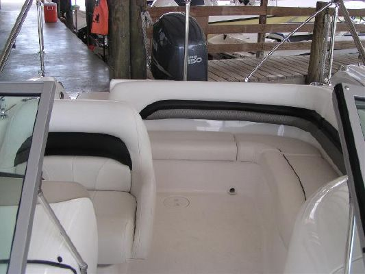 HURRICANE BOATS SD 217 OB 2011 All Boats