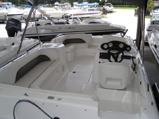 HURRICANE BOATS SS 201 OB 2011 All Boats