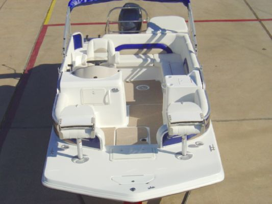 Hurricane FD198REF 2011 All Boats