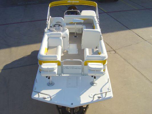 Hurricane FD226REF 2011 All Boats