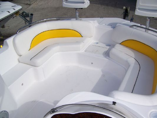Hurricane FUNDECK 201 2011 All Boats
