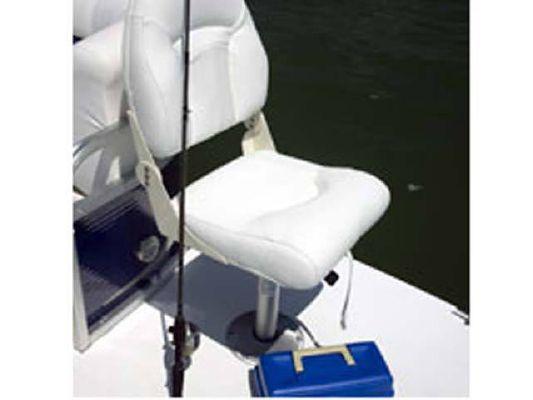 Hurricane FUNDECK FD 196F OB 2011 All Boats