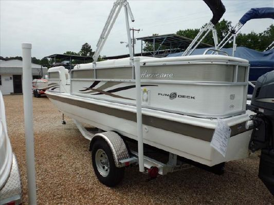 Boats for Sale & Yachts Hurricane FUNDECK FD196RE 2011 All Boats