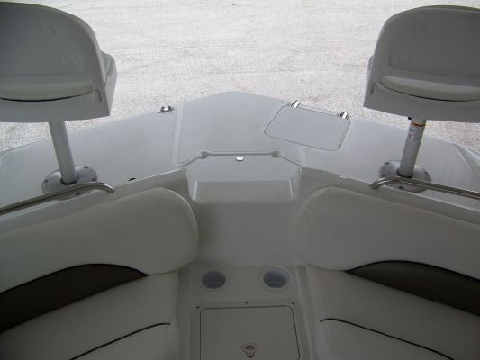 Hurricane FunDeck SS 2011 All Boats