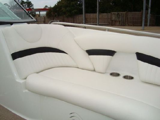 Hurricane SD2200 2011 All Boats