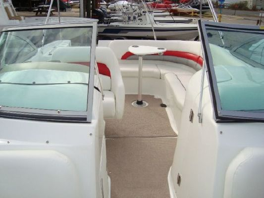 Hurricane SD237 2011 All Boats