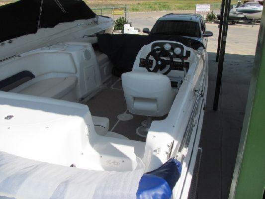 Hurricane SS188 I/O 2011 All Boats