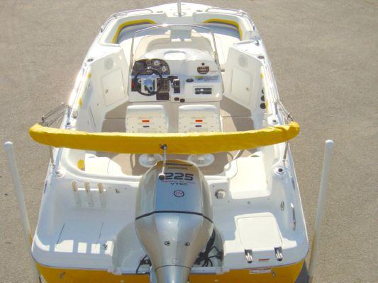 Hurricane SS211 2011 All Boats