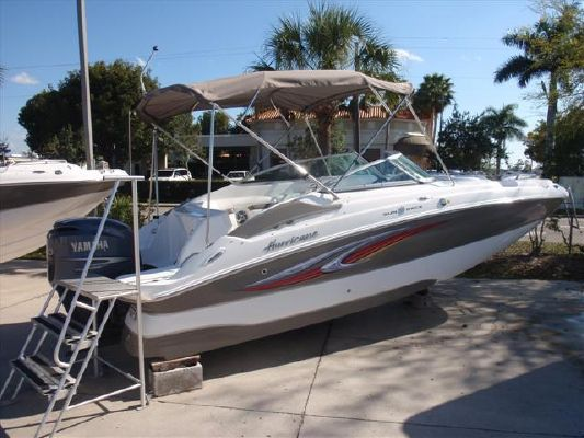 2011 hurricane sundeck sd 2200 ob boats yachts for sale for Hurricane sundeck for sale