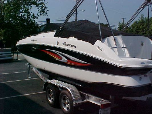 Boats for Sale & Yachts Hurricane SUNDECK SD 2400 OB 2011 All Boats