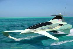 Boats for Sale & Yachts Hydrofoil Superyacht Tender 2011 All Boats
