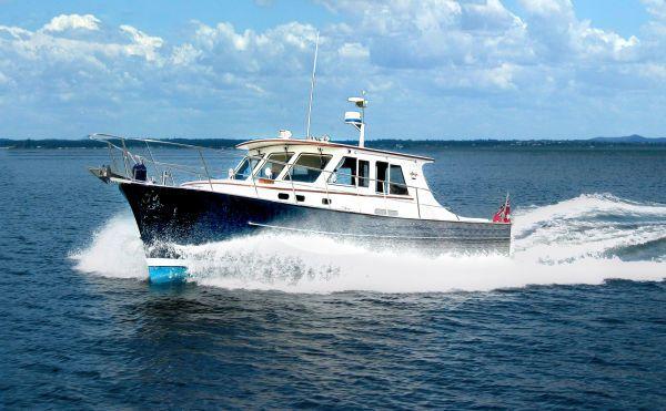 Island Gypsy 34 Gourmet Cruiser 2011 All Boats