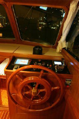 Island Gypsy 34 Gourmet Cruiser Flybridge 2011 Flybridge Boats for Sale