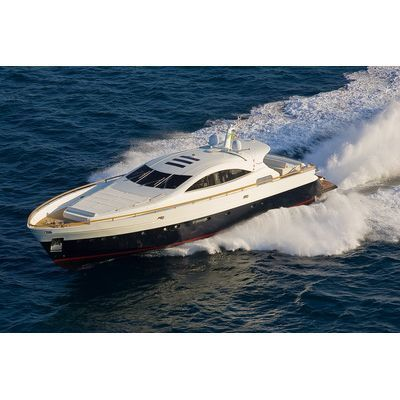 Boats for Sale & Yachts Italcraft 105 2011 All Boats