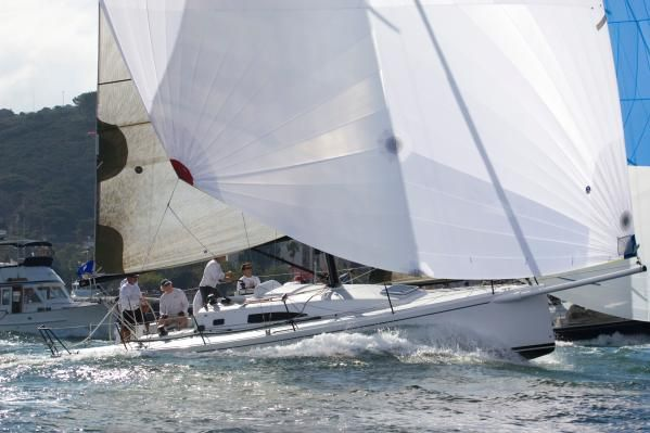 Boats for Sale & Yachts J Boats J111 2011 All Boats
