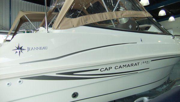 Jeanneau Cap Camarat 5.5 DC 2011 Jeanneau Boats for Sale