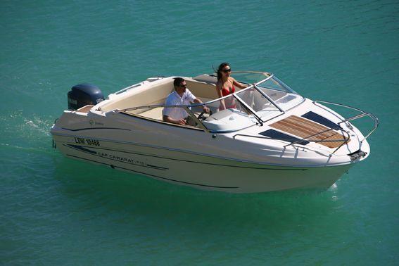 Boats for Sale & Yachts Jeanneau Cap Camarat 6.5 DC 2011 Jeanneau Boats for Sale