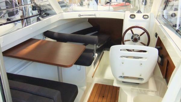 Jeanneau Merry Fisher 645 2011 Jeanneau Boats for Sale