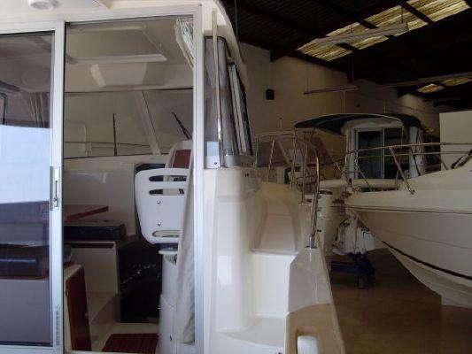 Jeanneau Merry Fisher 725 HB 2011 Jeanneau Boats for Sale