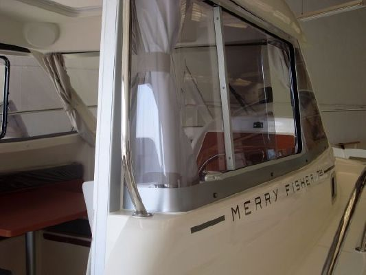 Boats for Sale & Yachts Jeanneau Merry Fisher 725 HB 2011 Jeanneau Boats for Sale