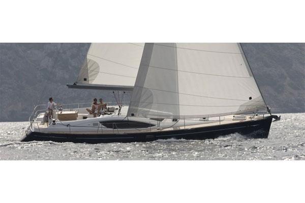 Boats for Sale & Yachts Jeanneau Sun Odyssey 50 DS 2011 Jeanneau Boats for Sale