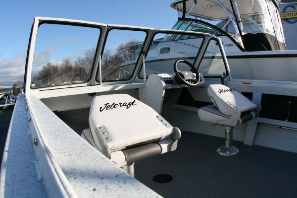Jetcraft 1825 Falcon 2011 Jet Boats for Sale