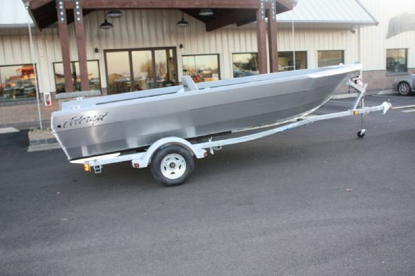 Boats for Sale & Yachts Jetcraft 1900 Camp 2011 Jet Boats for Sale