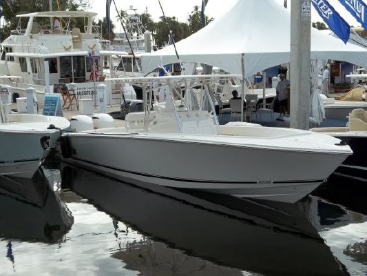 2011 Jupiter 34 FS Boats Yachts for sale