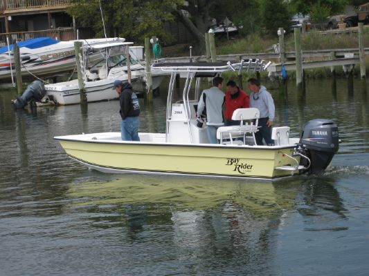 Boats for Sale & Yachts Kencraft BAYRIDER 2060 2011 All Boats