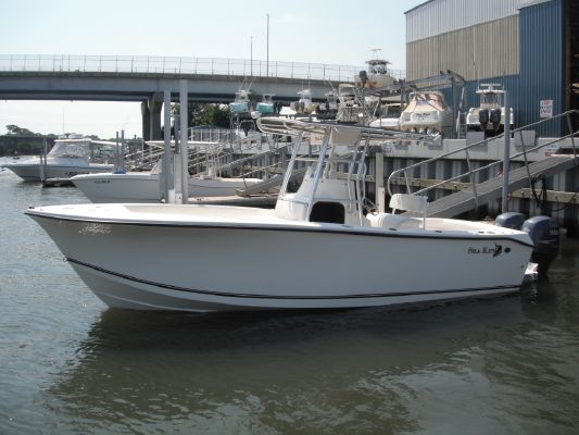 Kencraft Sea King 230CC 2011 Seacraft Boats for Sale