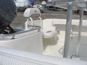 Key West 186 Center Console 2011 Key West Boats for Sale