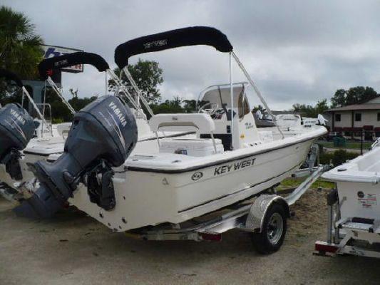 Key West 186BRcc 2011 Key West Boats for Sale
