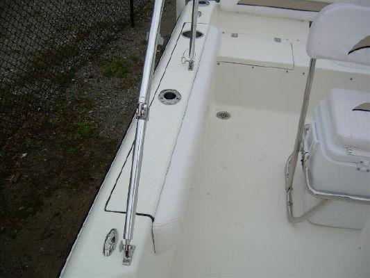 Key West 189 CC 2011 Key West Boats for Sale