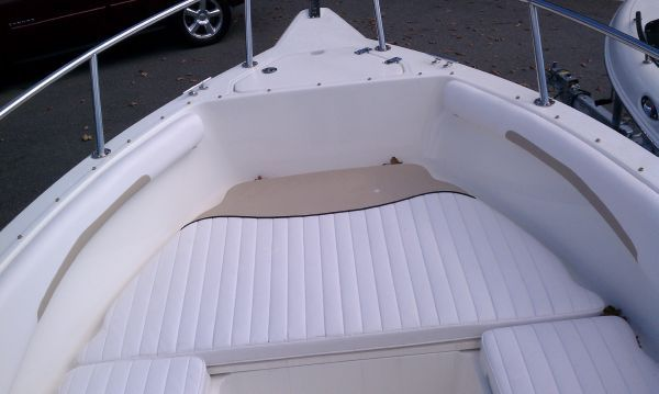 Key West 2020 Dual Console 2011 Key West Boats for Sale