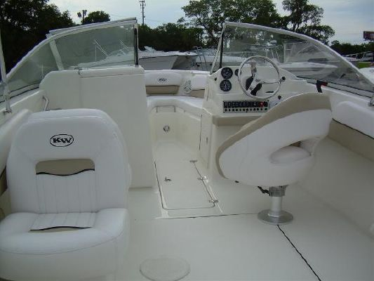 Key West 211 DC 2011 Key West Boats for Sale
