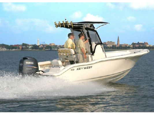 Boats for Sale & Yachts Key West CENTER CONSOLE 211CC 2011 Key West Boats for Sale
