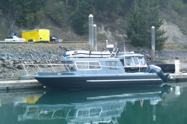 Boats for Sale & Yachts Kingfisher Harbercraft 2525 2011 Fishing Boats for Sale